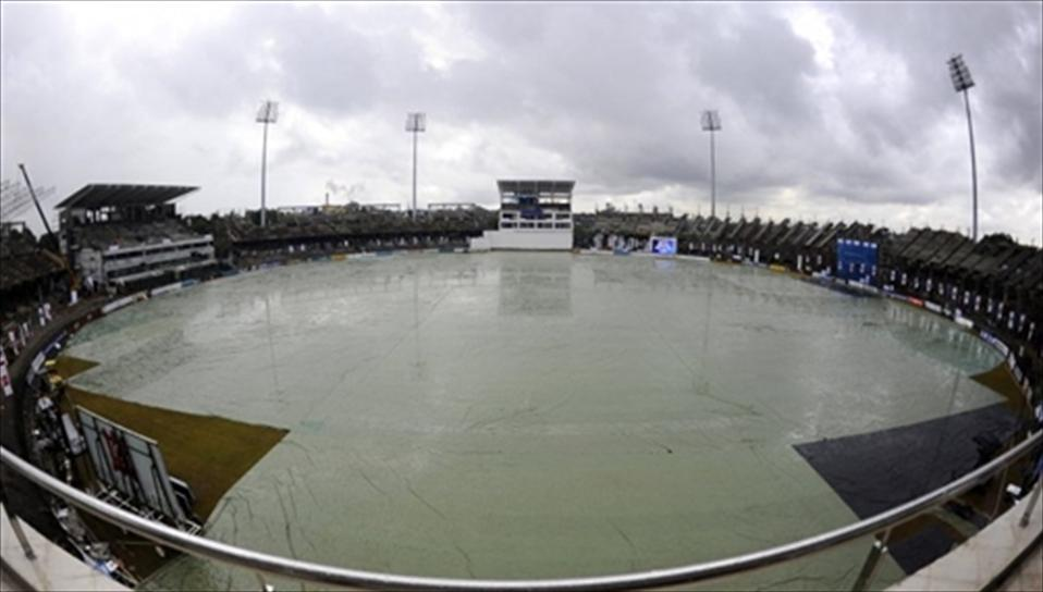 Aus vs. SL-Second Youth ODI also marred by rain